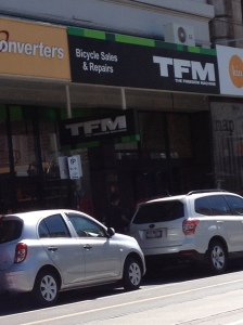 TFM Bike shop 4